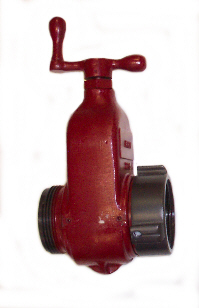 Thumbnail - Non-Rising Stem Gate Valve