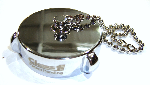 Thumbnail - Chrome Plated Cap with Chain