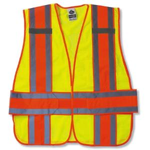 Thumb - Safety Vest