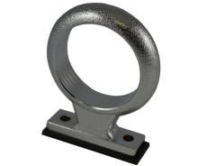 South Park Pike Pole Mounting Ring, Pebble Finish